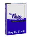 Basic Bible Interpretation Cover Image