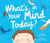What's in Your Mind Today? Cover Image