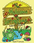 Welcome Springtime Cover Image