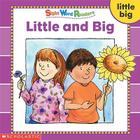 Sight Word Readers: Little and Big (Sight Word Library) Cover Image