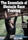 The Essentials of Obstacle Race Training Cover Image