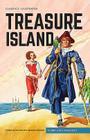 Treasure Island (Classics Illustrated) Cover Image