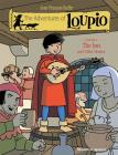 The Adventures of Loupio, Volume 4: The Inn and Other Stories Cover Image