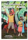The Adventures of Oscar and Adelie Cover Image