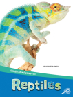 Animals Have Classes Too! Reptiles Cover Image