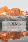 Poems of Yosemite Cover Image