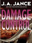 Damage Control: A Novel of Suspense (Joanna Brady Mysteries #13) Cover Image