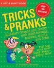 A Little Giant(r) Book: Tricks & Pranks (Little Giant Books) Cover Image