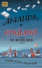 Amanda in England: The Missing Novel (An Amanda Travels Adventure #3) Cover Image