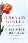 Ordinary Wonder: Zen Life and Practice Cover Image