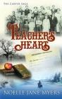 The Teacher's Heart Cover Image
