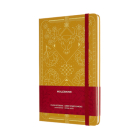 Moleskine Limited Edition Notebook Year of the Ox, Large, Gold, Plain (5 x 8.25) Cover Image