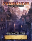 ZWEIHANDER Grim & Perilous RPG: Gamemaster Folio Cover Image