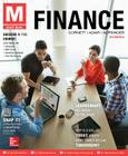 M: Finance Cover Image