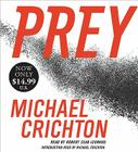 Prey Cover Image