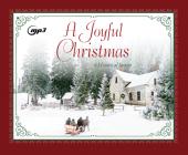 A Joyful Christmas: 6 Historical Stories Cover Image