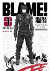 BLAME! 1 Cover Image