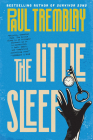 The Little Sleep: A Novel (Mark Genevich series #1) Cover Image