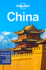 Lonely Planet China 16 (Travel Guide) Cover Image