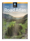 2022 Road Atlas with Protective Vinyl Cover Cover Image