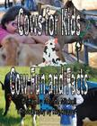 Cows for Kids Cow Fun and Facts Cover Image