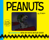 Peanuts: A Scanimation Book Cover Image