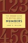 The Chicago Guide to Writing about Numbers, Second Edition (Chicago Guides to Writing, Editing, and Publishing) Cover Image