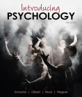 Introducing Psychology Cover Image