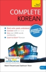Complete Korean Beginner to Intermediate Course: Learn to read, write, speak and understand a new language Cover Image