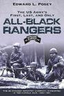The US Army's First, Last, and Only All-Black Rangers: The 2d Ranger Infantry Company (Airborne) in the Korean War, 1950-1951 Cover Image
