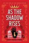 As the Shadow Rises (The Age of Darkness #2) Cover Image