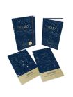 Stars: A Practical Guide to the Key Constellations - Contains 20 Unique Pin-hole Cards Cover Image