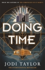 Doing Time (The Time Police) Cover Image