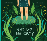 Why Do We Cry? Cover Image