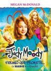 Judy Moody y un verano que promete / Judy Moody and the Not Buer Suer (MTI) Cover Image