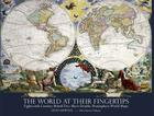The World at Their Fingertips: Eighteenth-Century British Two-Sheet Double-Hemisphere World Maps Cover Image