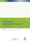 Rethinking Expropriation Law III: Fair Compensation (NILG - Vastgoed, Omgeving en Recht #9) Cover Image