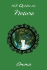 108 Quotes On Nature Cover Image