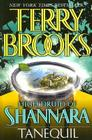 Tanequil (High Druid of Shannara) Cover Image