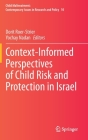 Context-Informed Perspectives of Child Risk and Protection in Israel (Child Maltreatment #10) Cover Image
