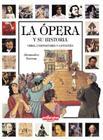La Ópera y su historia Cover Image
