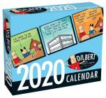 Dilbert 2020 Day-to-Day Calendar Cover Image