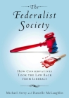 Federalist Society Cover Image