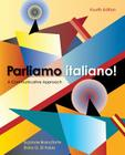 Parliamo Italiano!: A Communicative Approach [With Access Code] Cover Image