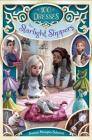 The Starlight Slippers (100 Dresses #3) Cover Image