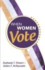 When Women Vote Cover Image