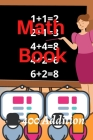 Math book: 400 Addition Cover Image