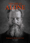 The Great Alone: Walking the Pacific Crest Trail Cover Image