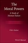 The Moral Powers: A Study of Human Nature Cover Image