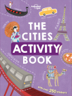 The Cities Activity Book (How Things Work) Cover Image